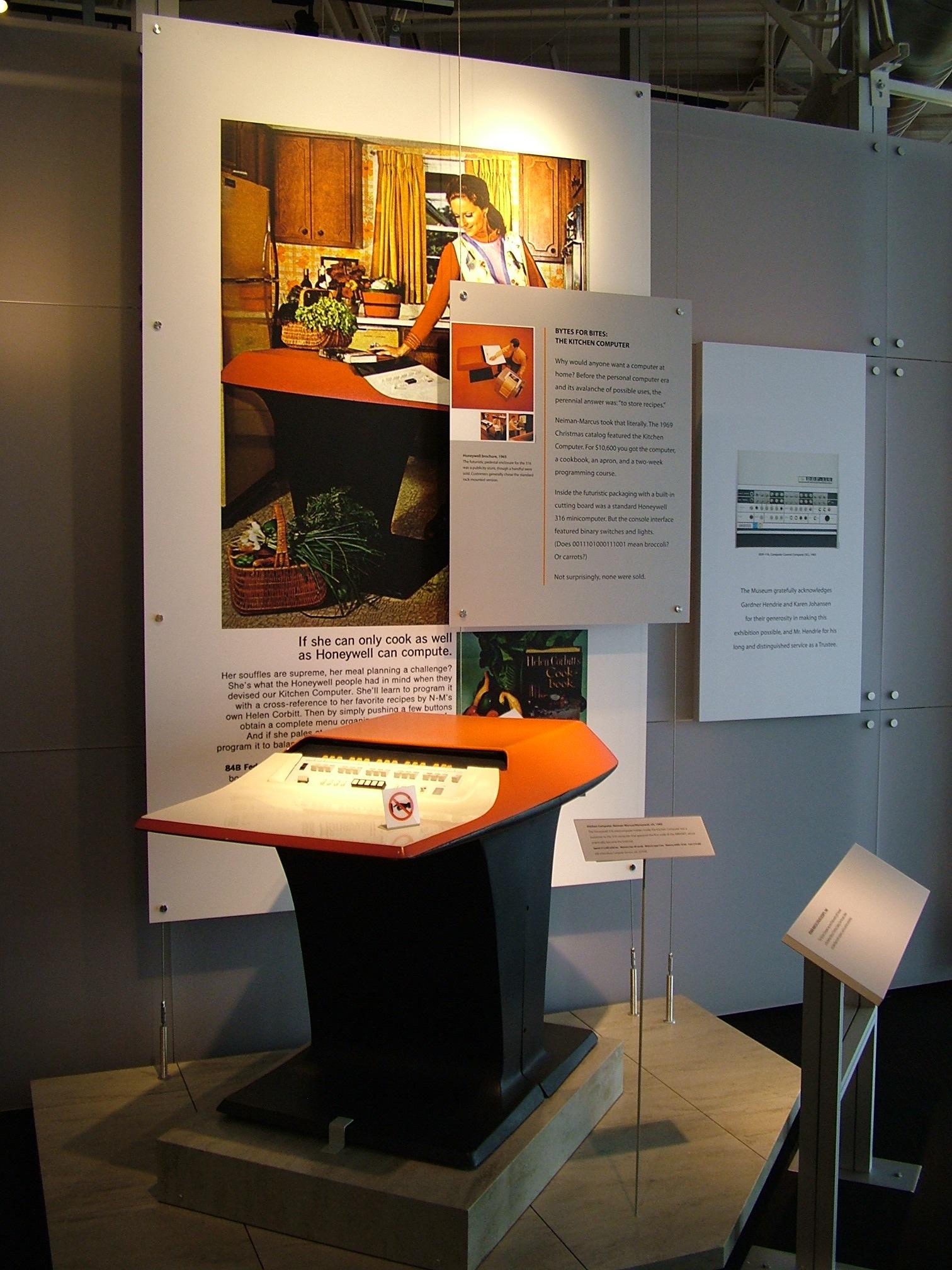 Computer History Museum Mountain View CA Paul Atkinson